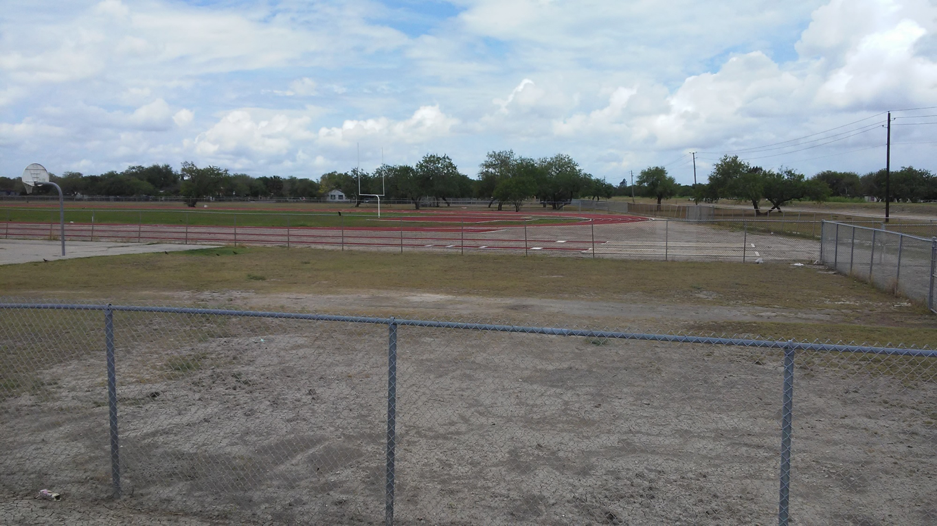Middle School Athletic Tracks