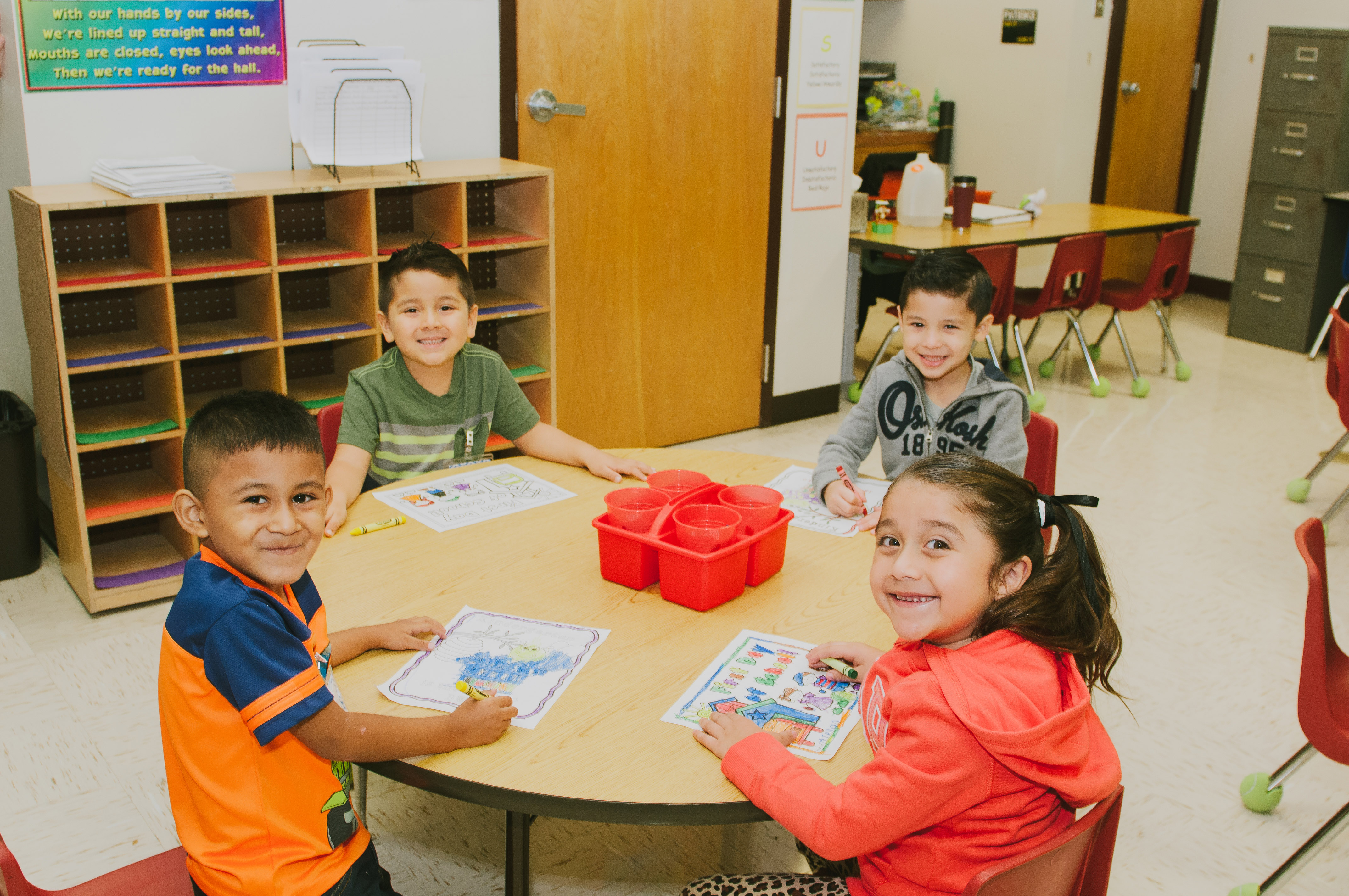 HCISD to host informational session on Tuition-Based Pre-K Program