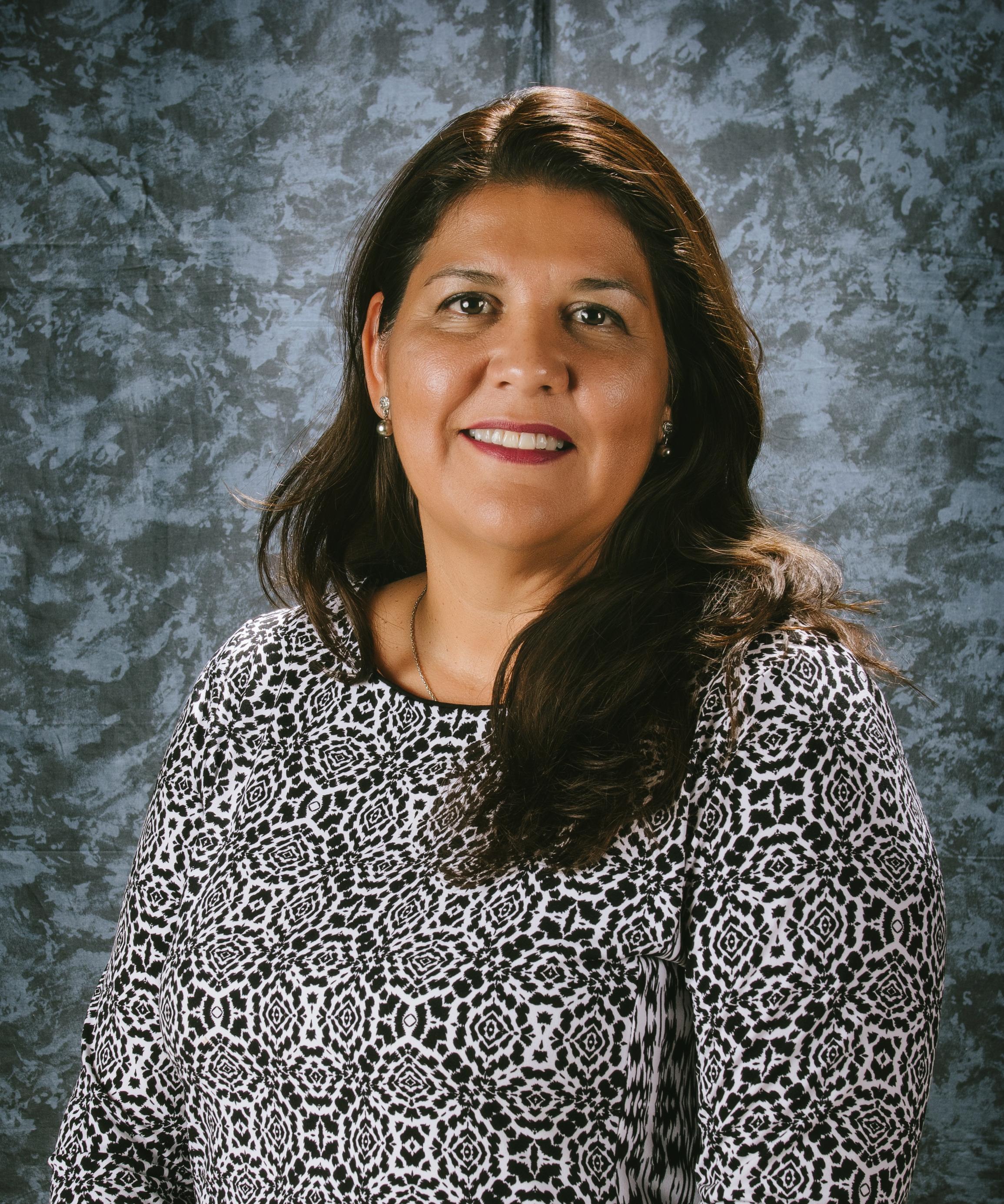 Alma Atkinson named interim principal at Lamar Elementary