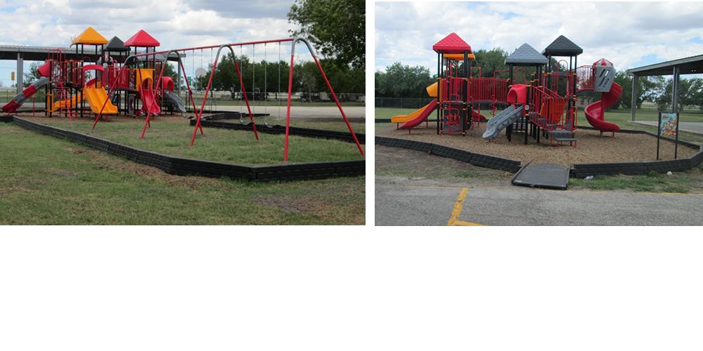 Elementary Playgrounds