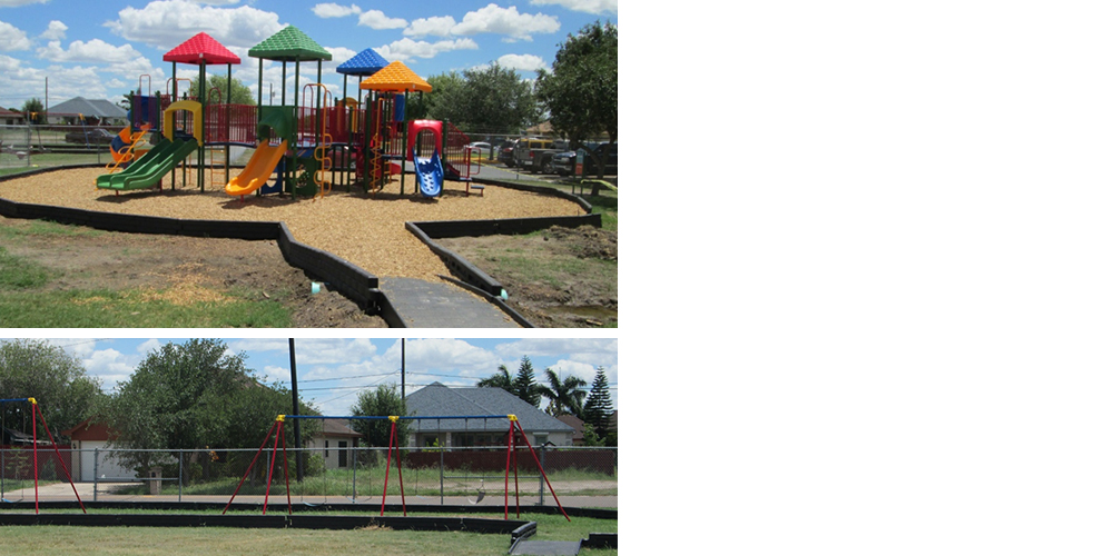 Elementary Playgrounds