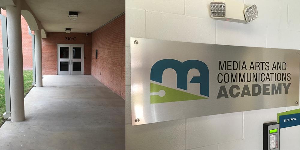 Media Arts and Communications Academy (MACA)