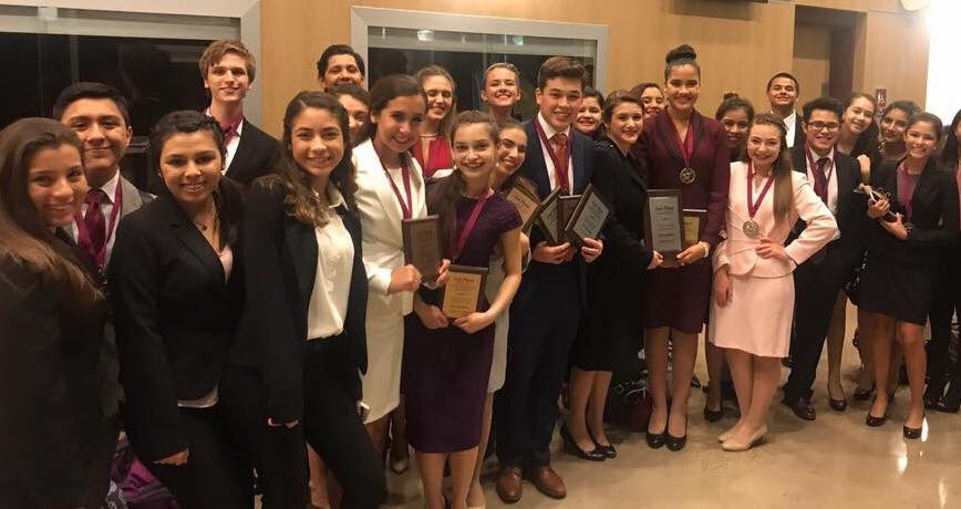 South Speech takes impressive win in first contest of the season