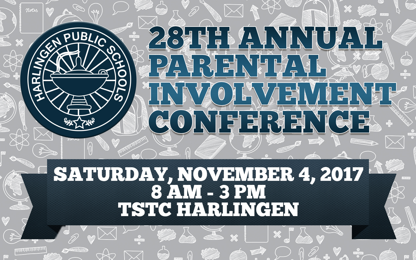 HCISD to host 28th Annual Parental Involvement Districtwide Conference