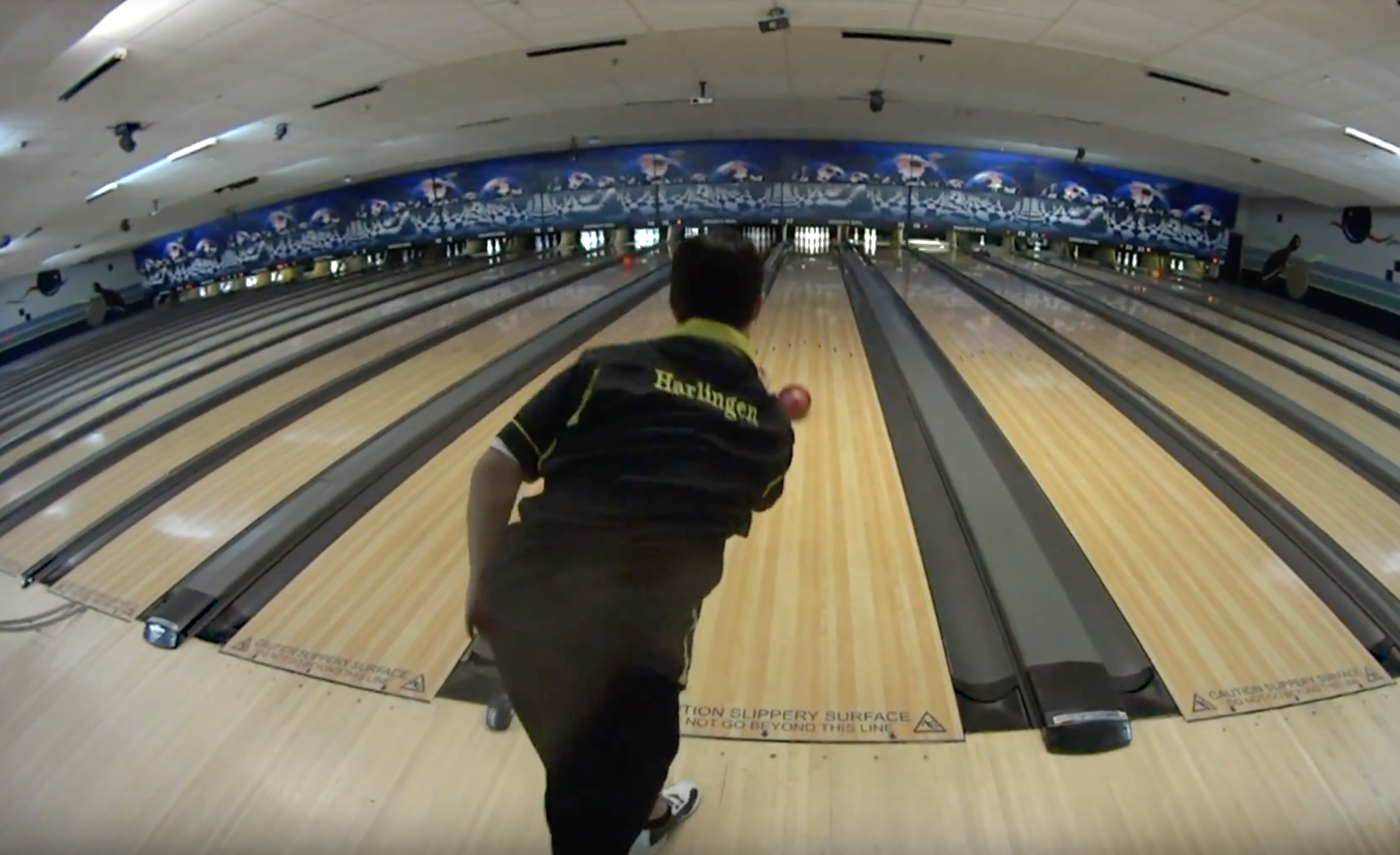 High-schoolers find success at Special Olympics Bowling tournament