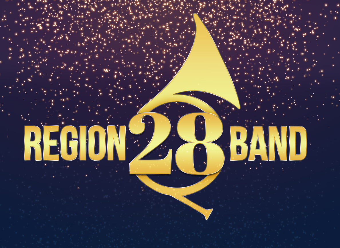 Students earn spots on Region 28 Band