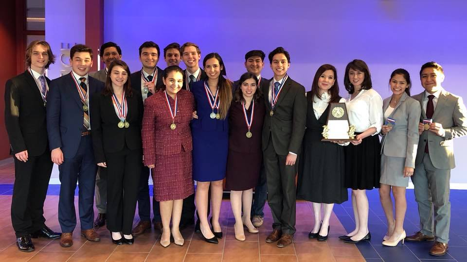 One-Act Play teams put on outstanding performances at Bi-District, Harlingen South advances to Area
