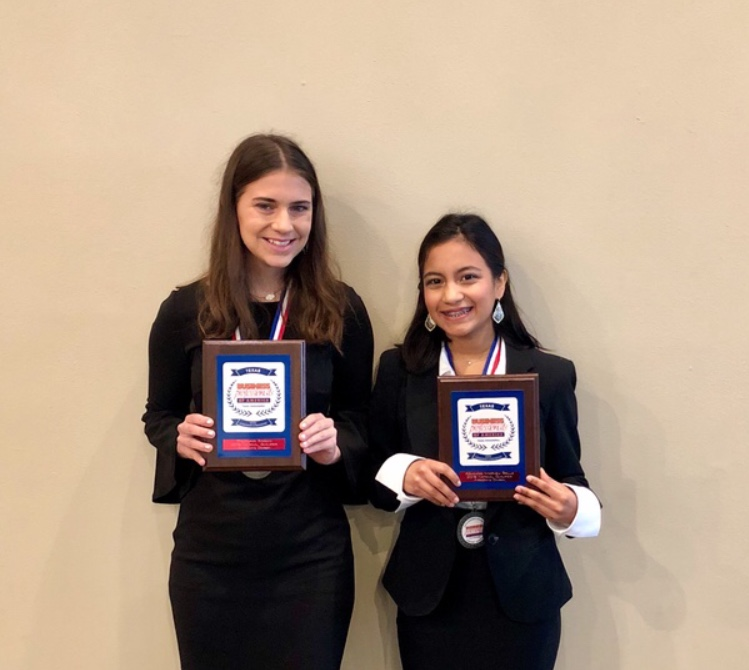 HHS Business Professionals of America to compete in national conference
