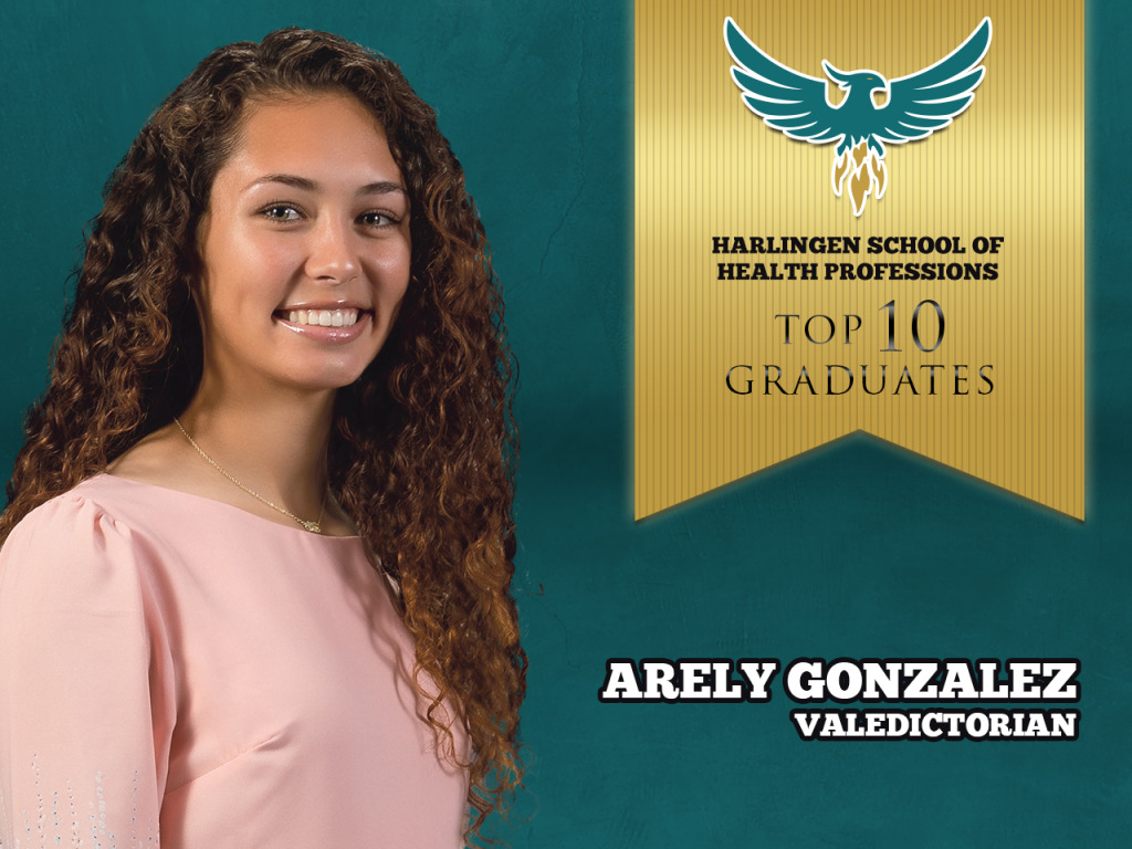 """As far as colleges, I am between The University of Texas at Austin and The University of Texas at San Antonio. I'm going to major in biology. I want to become an orthodontist. I would like to thank my parents they really helped me a lot throughout my entire education. They pushed me and motivated me."""