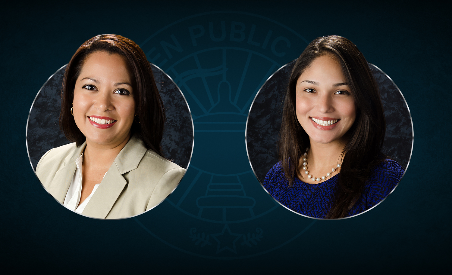 Administrators named for Rodriguez and Bowie