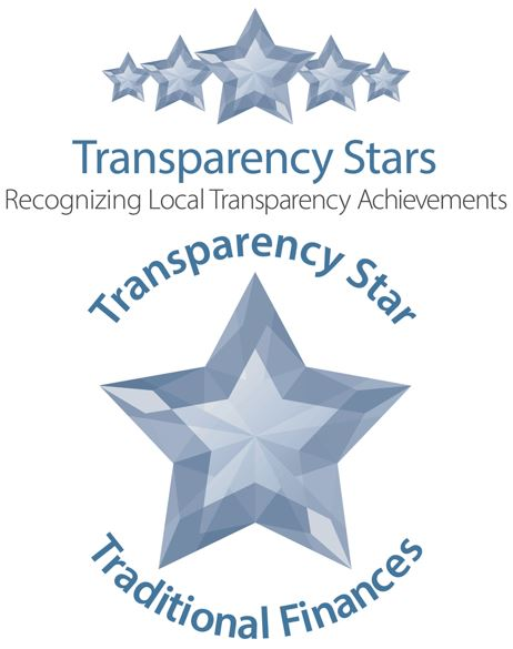 HCISD recognized by Texas Comptroller for financial transparency