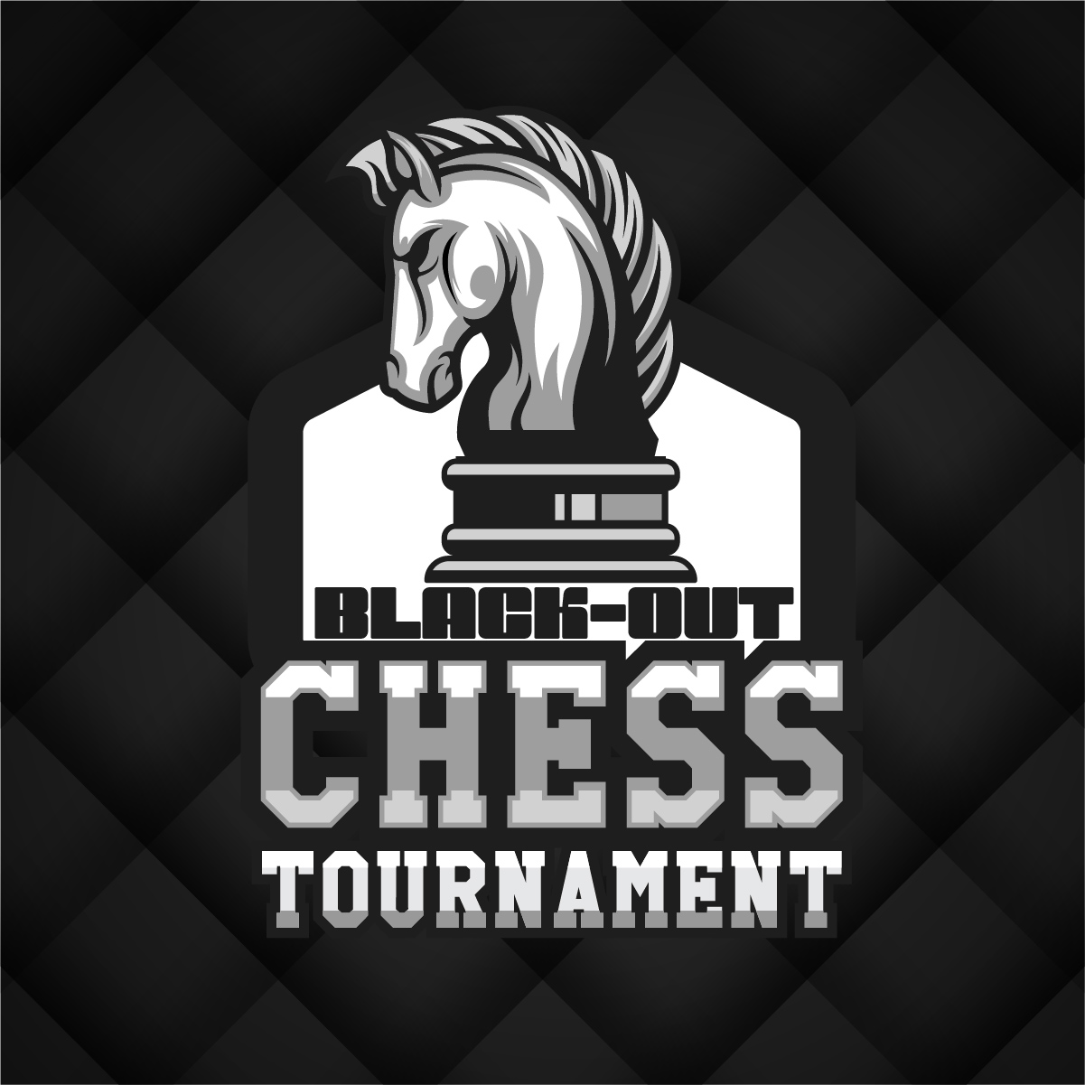 HCISD teams compete in first Black-Out Chess Tournament