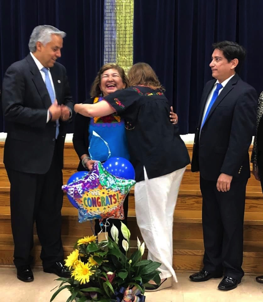 Wilson elementary, Harlingen High School educators selected as district teachers of the year