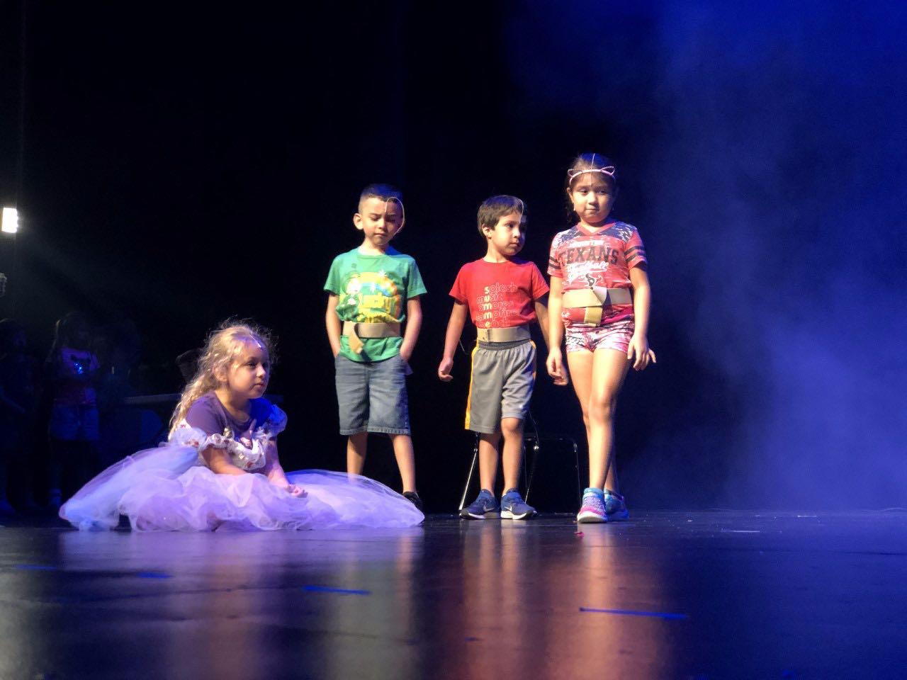 Cuatro presentaciones de summer on stage impresionarán al público la próxima semana.
