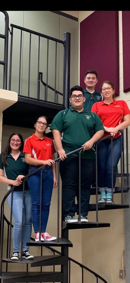 6 musicians qualify for All-State choir, jazz band