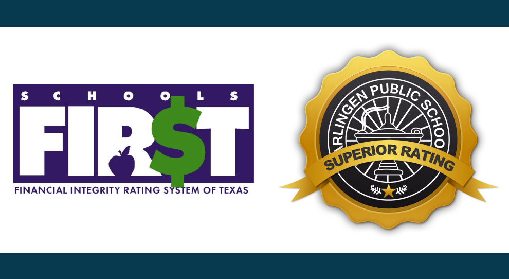 "HCISD is rated an ""A"" for financial integrity"