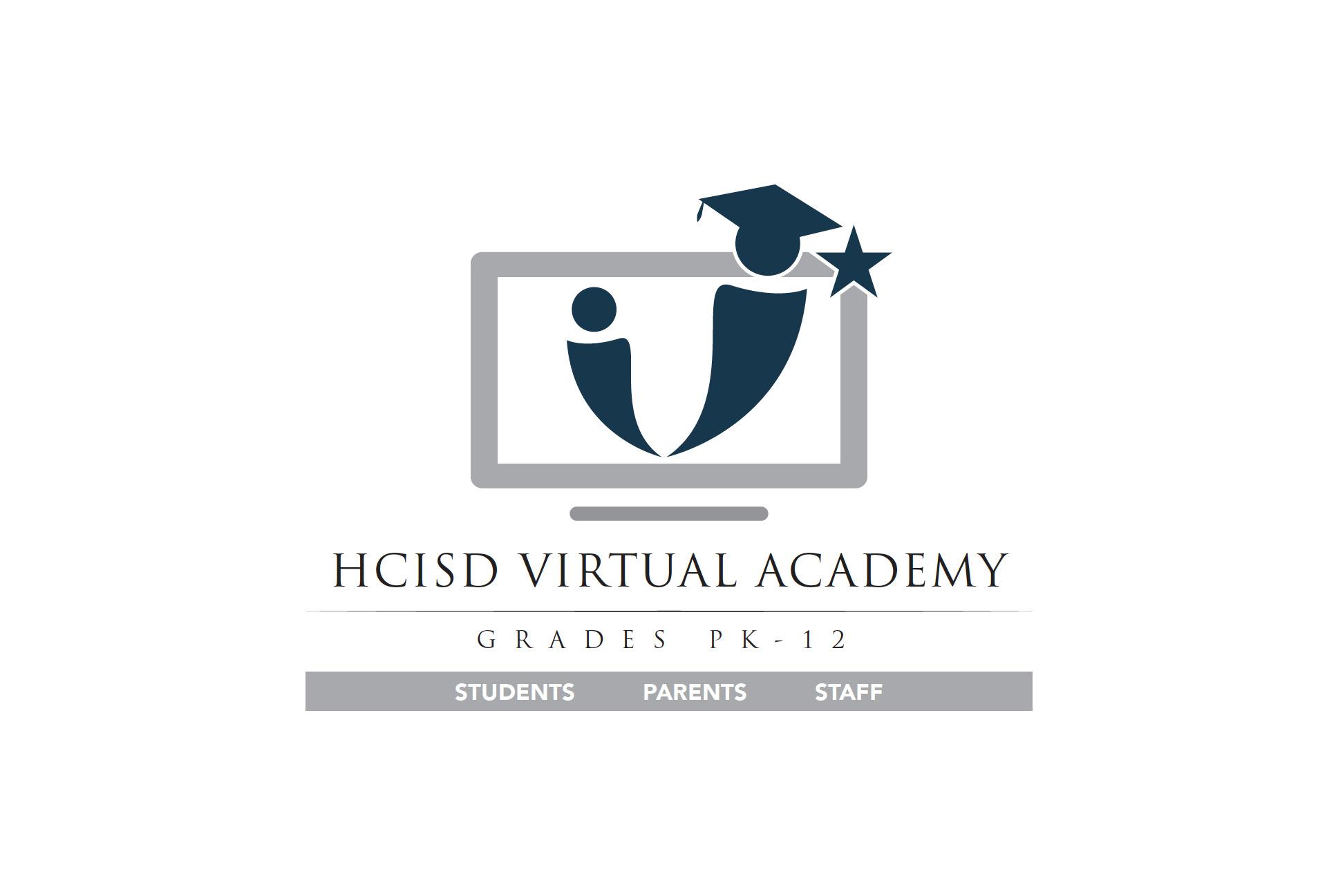 Academia Virtual HCISD: el componente de los padres preparará a las familias para el aprendizaje a distancia.