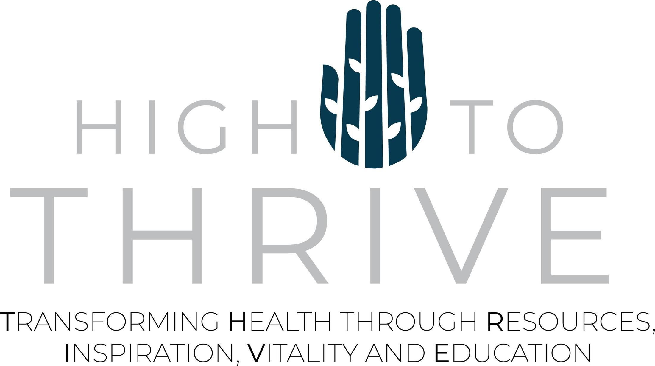 High Five to Thrive: A new look at employee wellness