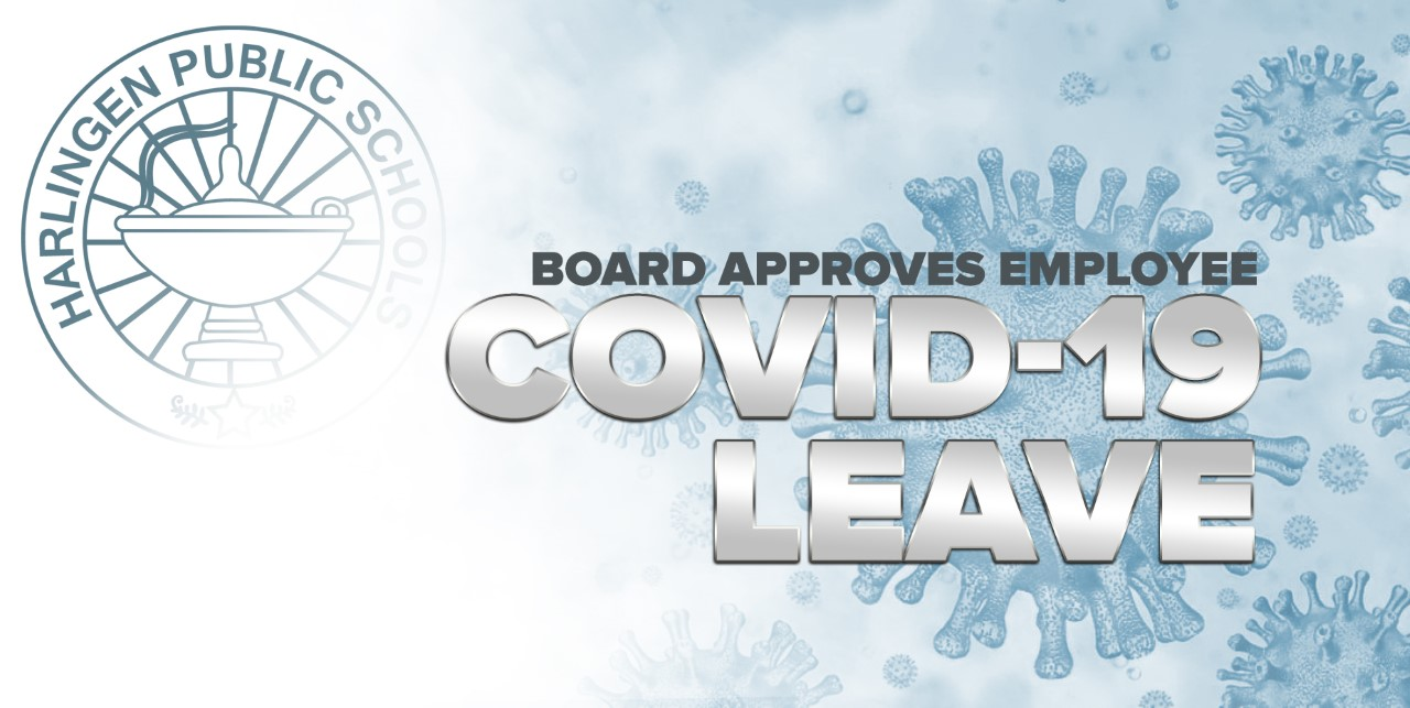 Board approves employee COVID-19 leave
